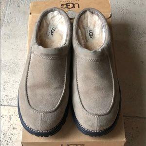 UGG Australia slip on Shoes